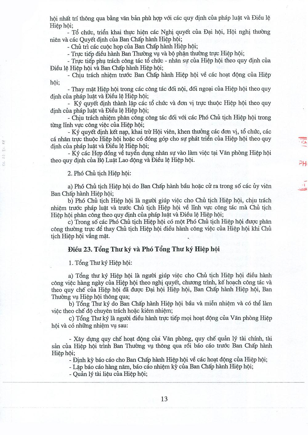 14 DIEU LE VKA - Trang 13