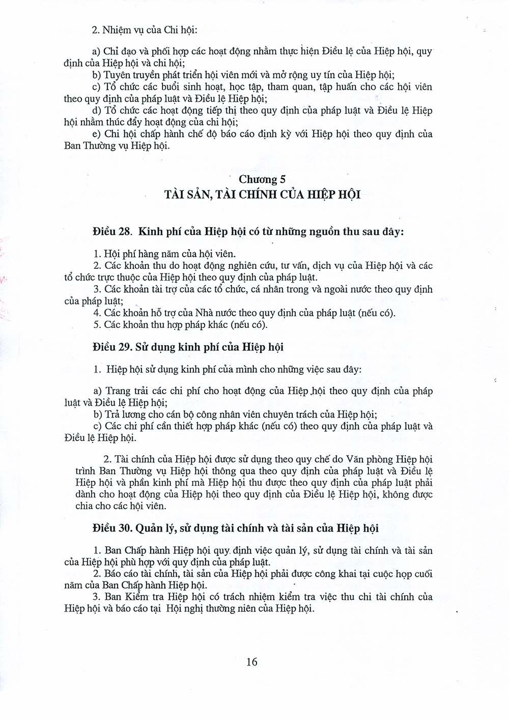 17 DIEU LE VKA - Trang 16